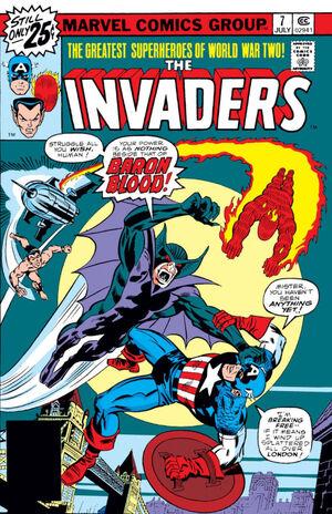 Invaders Vol 1 7