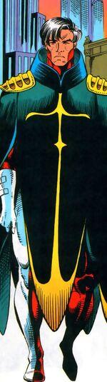 Jean-Paul Beaubier (Earth-9418) from Alpha Flight Vol 1 128 001