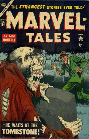 Marvel Tales Vol 1 124