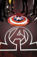 New Avengers Vol 3 3 Textless