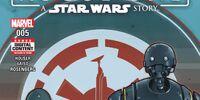 Star Wars: Rogue One Adaptation Vol 1 5