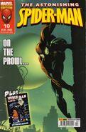 Astonishing Spider-Man Vol 2 10