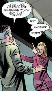 Fantastic Four Vol 1 574 page 14 Susan Storm (Earth-616)