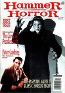 Hammer Horror Vol 1 1