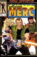 Mark Hazzard Merc Vol 1 5