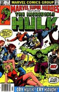 Marvel Super-Heroes Vol 1 99