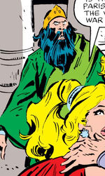 Priam from Thor Annual 8