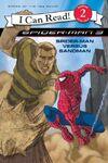 Spider-Man Versus Sandman book