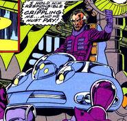 Bentley Wittman (Earth-982) from Fantastic Five Vol 1 2 001