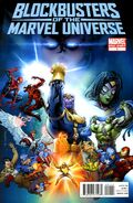 Blockbusters of the Marvel Universe Vol 1 1