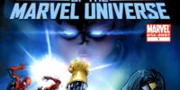Blockbusters of the Marvel Universe Vol 1
