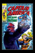 Captain America Vol 7 25 Hasbro Variant