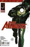 Dark Avengers Annual Vol 1 1