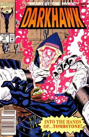 Darkhawk Vol 1 15
