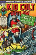Kid Colt Outlaw Vol 1 180