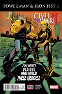 Power Man and Iron Fist Vol 3 6