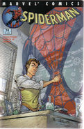Spiderman 74