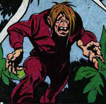 Thing from the Swamp (Earth-616)