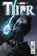 Thor Vol 4 1 Robinson Variant