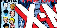 Uncanny X-Men Vol 1 191