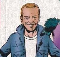 Uncle Lex (Warpies) (Earth-616) from X-Men Earth's Mutant Heroes 1 0001
