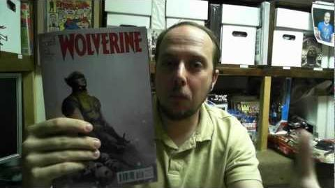 Wolverine Vol 4 14 Review by Peteparker