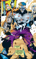 Bruce Banner (Earth-295) from X-Universe Vol 1 1 0002