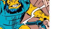 Fagan (Troll) (Earth-616)