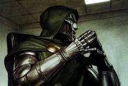 Victor von Doom (Earth-616) from Dark Reign The Cabal Vol 1 1 0001