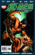 X-Men The End Vol 2 5