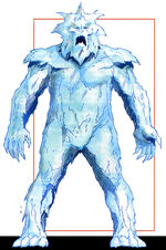 Ymir (Earth-616) from Avengers Assemble Vol 1 1 0001