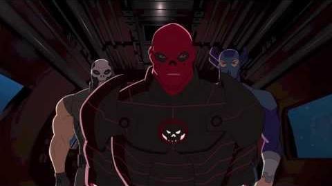Marvel's Avengers Assemble Season 1 13