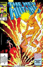 New Mutants Vol 1 11