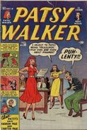 Patsy Walker Vol 1 36