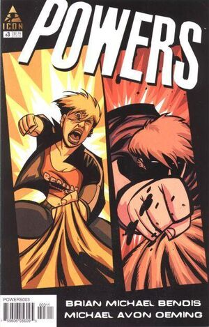 Powers Vol 1 3