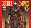Secret Empire Vol 1 0