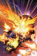 Avengers vs. X-Men Vol 1 5 Textless