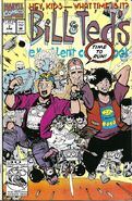 Bill and Ted's Excellent Comic Book Vol 1 7