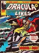 Dracula Lives (UK) Vol 1 53