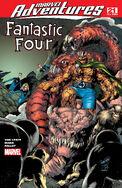 Marvel Adventures Fantastic Four Vol 1 21