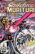 Strikeforce Morituri Vol 1 6