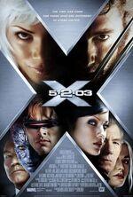 X2PosterMovie