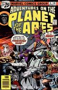 Adventures on the Planet of the Apes Vol 1 6