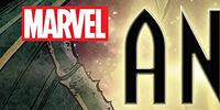 Annihilation: The Nova Corps Files Vol 1