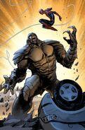 Antonio Rodriguez (Earth-616) from Spider-Men II Vol 1 1 001