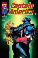 Captain America Vol 3 31