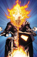Ghost Rider Cycle of Vengeance Vol 1 1 Textless