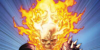 Ghost Rider: Cycle of Vengeance Vol 1