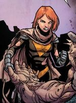 Hope Summers (Earth-11022) from Generation Hope Vol 1 2 001
