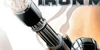 Iron Man 2.0 Vol 1